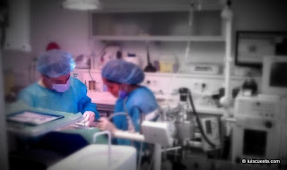 dentist general anesthesia dental office treatment