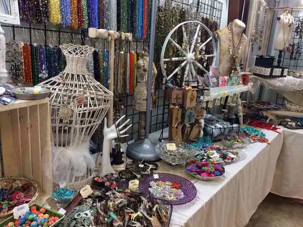 Dry Gulch Beads And Jewelry Dry Gulch At The Tulsa