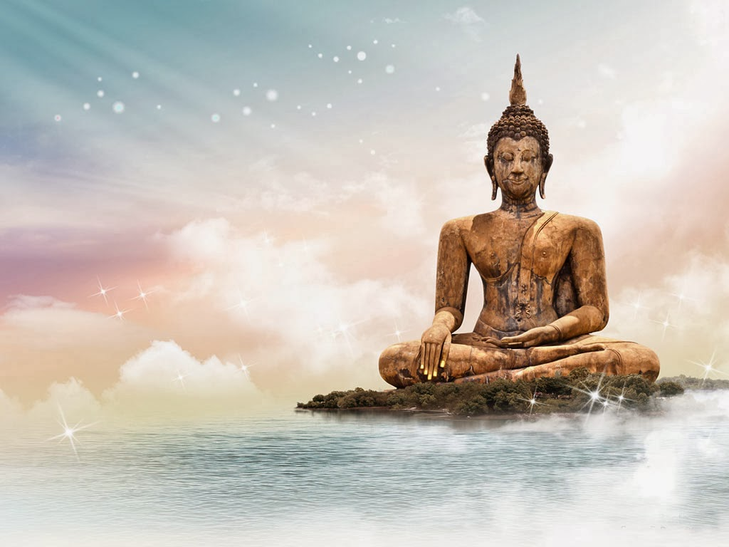 lord buddha hindu god wallpapers download