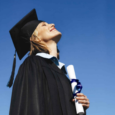Our Top 5 Ideas for High School Graduation Gifts!