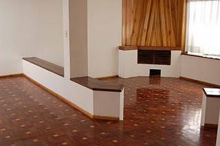 Casas y pisos interiores Pisos para terrazas interiores