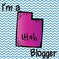Utah Blogger