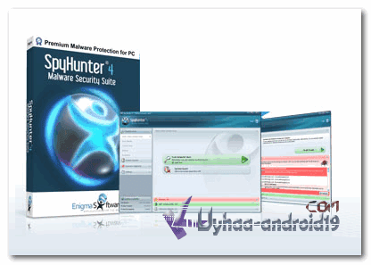 SPYHUNTER 4.414.5.4268 FINAL merupakan salahsatu jenis software