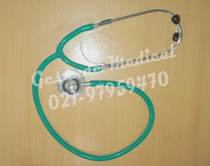 alamat toko stetoskop gea
