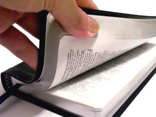 Estude a Palavra de Deus Agora!