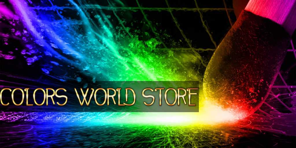 .:Colors World Store:.