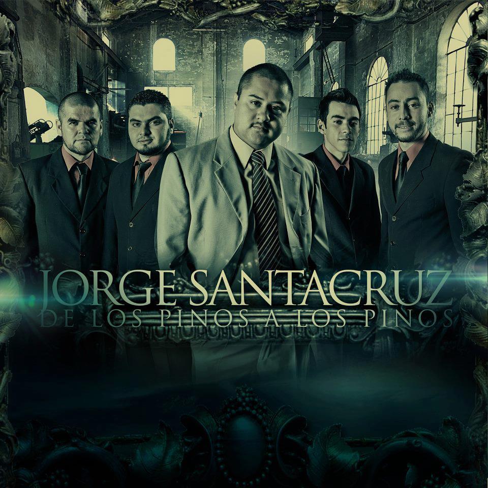 Descargar Jorge Santa Cruz Esperen Mi Regreso Album
