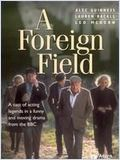 A foreign Field (released in 1993) - Starring Alec Guinness, Leo McKern, Lauren Bacall - 50 years after D-Day