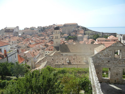 Dubrovnik City, photo by Ruth
