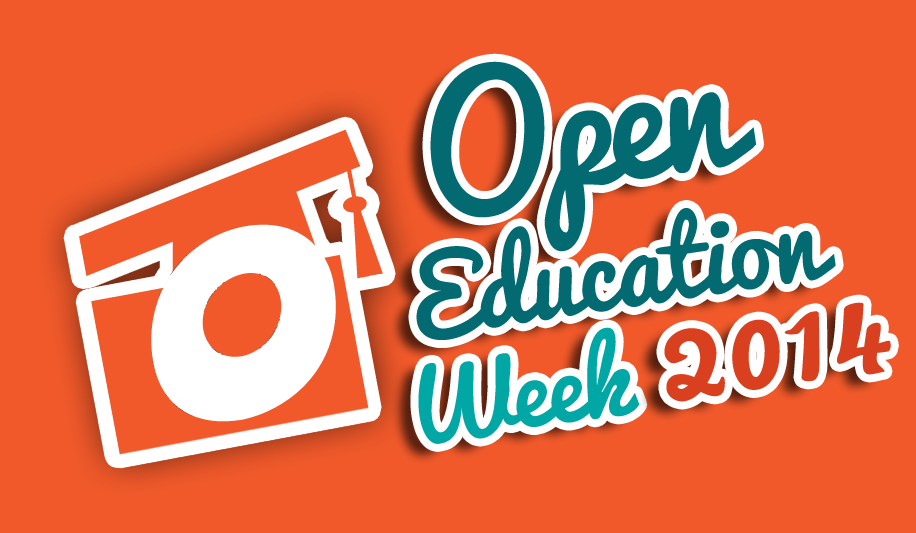 Open Education Week March 10-15