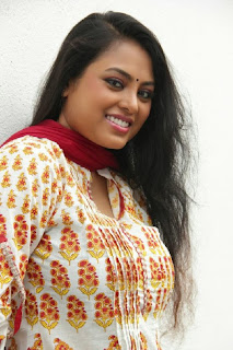 Actress Meenakshi Latest Picture Gallery in Salwar Kameez 0007