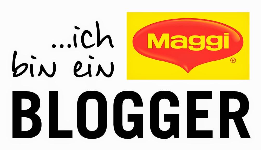 Mit MAGGI gelingt das Kochen!