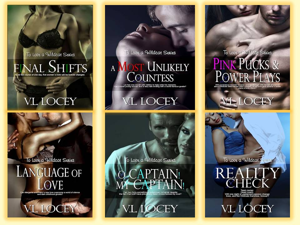 The To Love a Wildcat Series