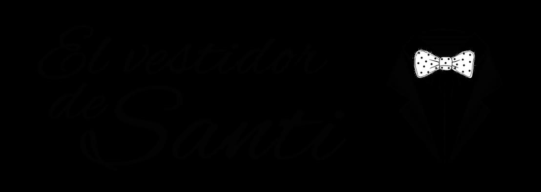 El vestidor de Santi.