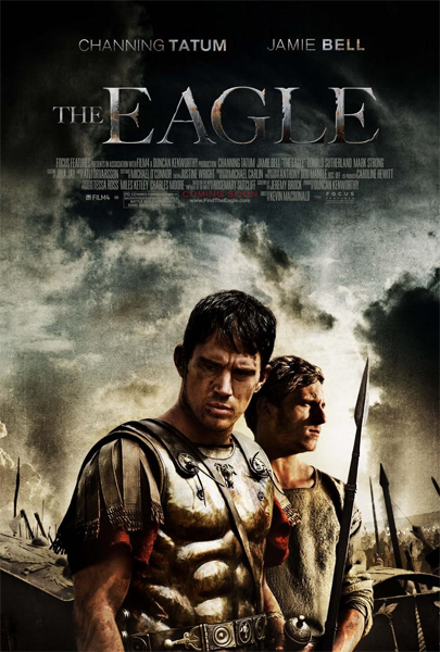 The Eagle (2011) UNRATED BRRip 700Mb [MF]