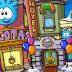 ¡Gran apertura del Hotel de Puffles!