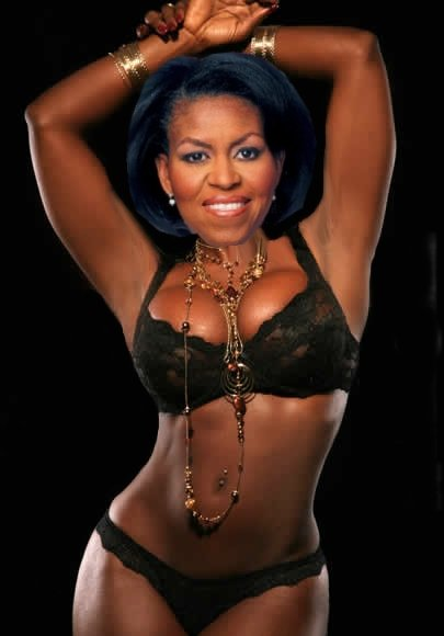 Michelle Obama: Michelle Obama in pictures