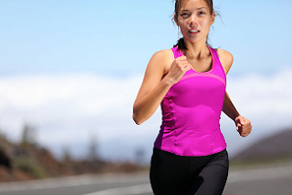 Moderate exercise linked to quicker conception