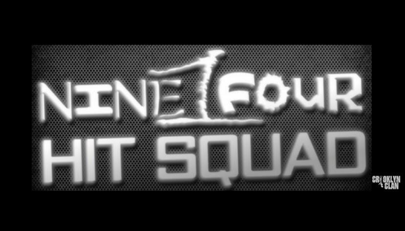 Nine1Four Hit Squad