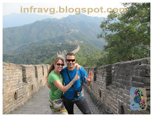 Gran Muralla China, 6ª Maravilla.