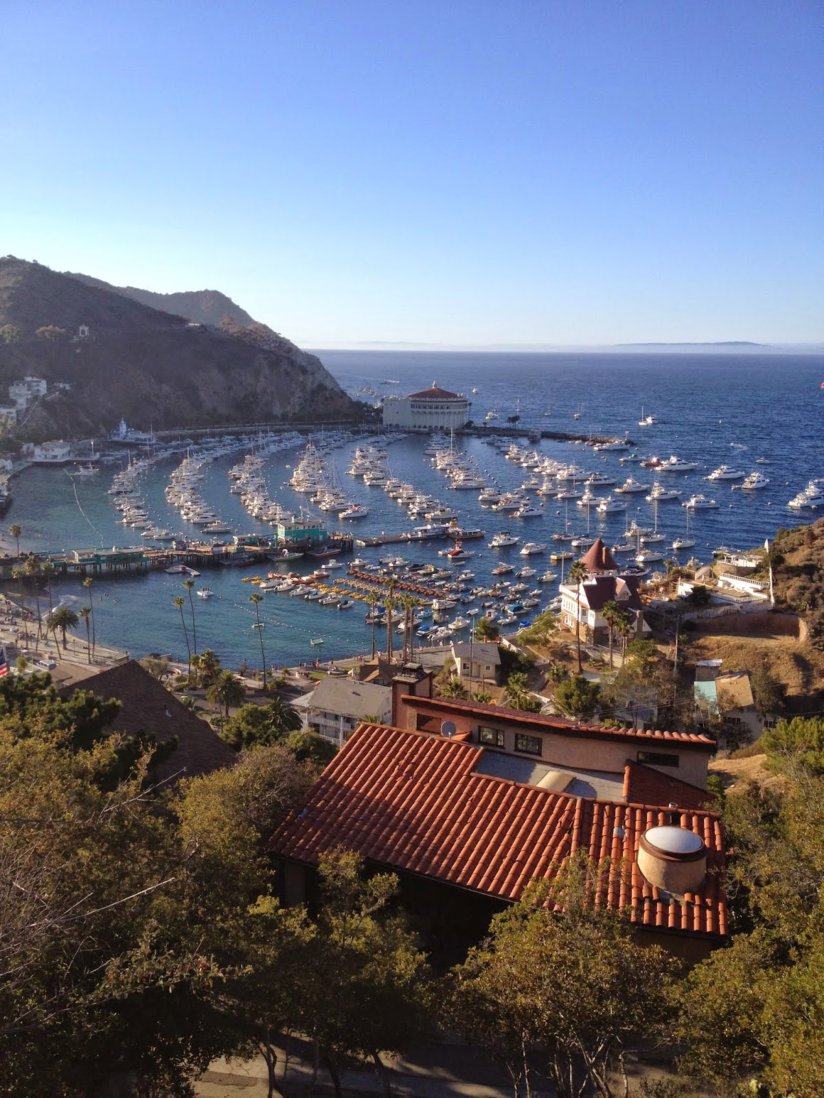 Santa Catalina Island, California
