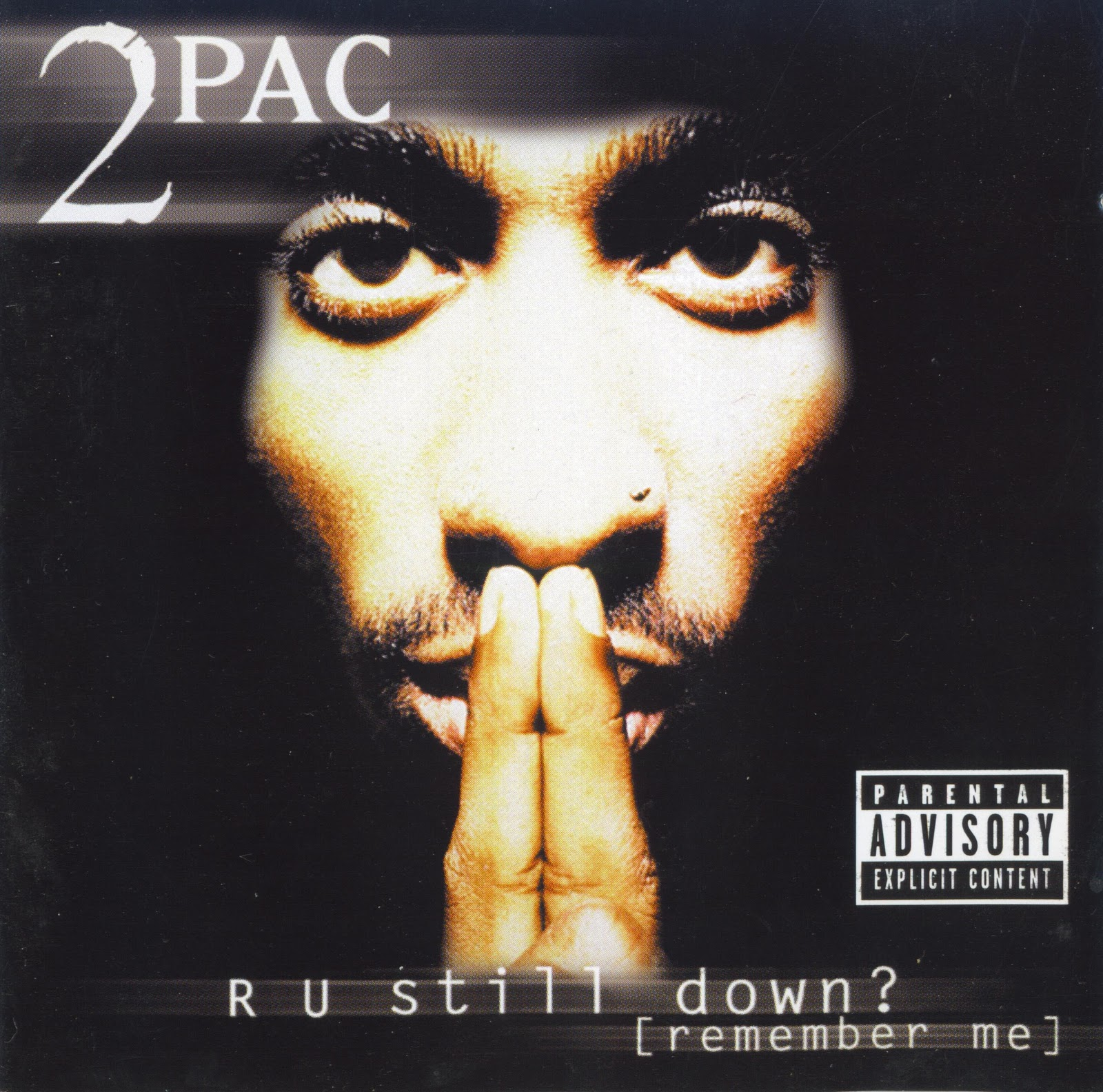 2pac r u still down