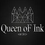 Queen of Ink