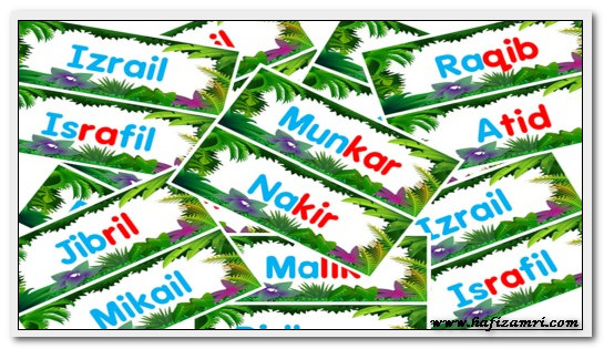 watch movies online 5 Sources of Nama Nama Malaikat ~ Jan 2016 watch