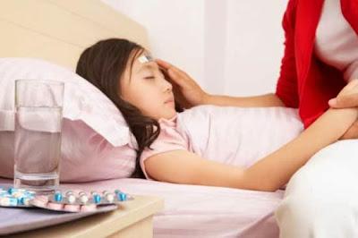Obat Kejang Dan Demam Pada Anak