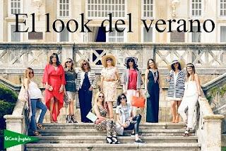 El look del Verano - El Corte Inglés Santander
