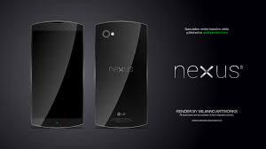 LG Nexus 5 Hadir di Google I/O Bulan Depan ?