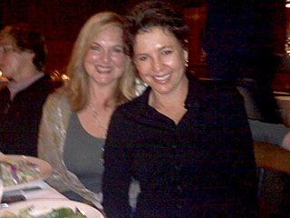 Kristy McNichol and Martie Allen Photo
