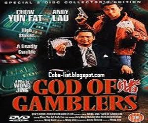 God of Gamblers Full Movie