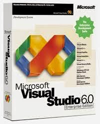 Download Microsoft Visual Basic 6.0 Enterprise Full Version