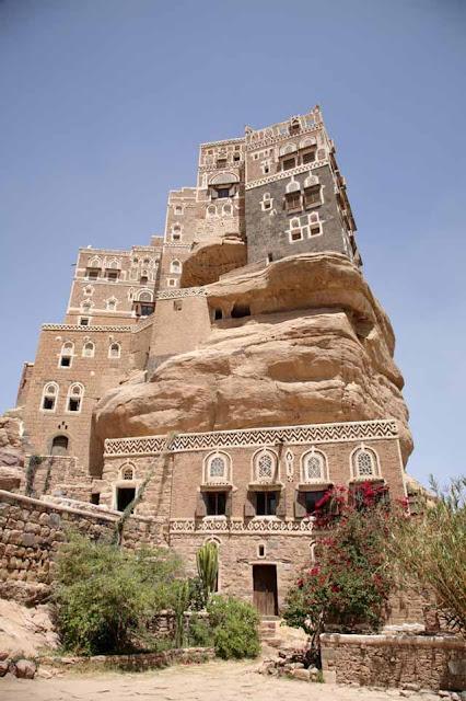 Architecture Yemen5
