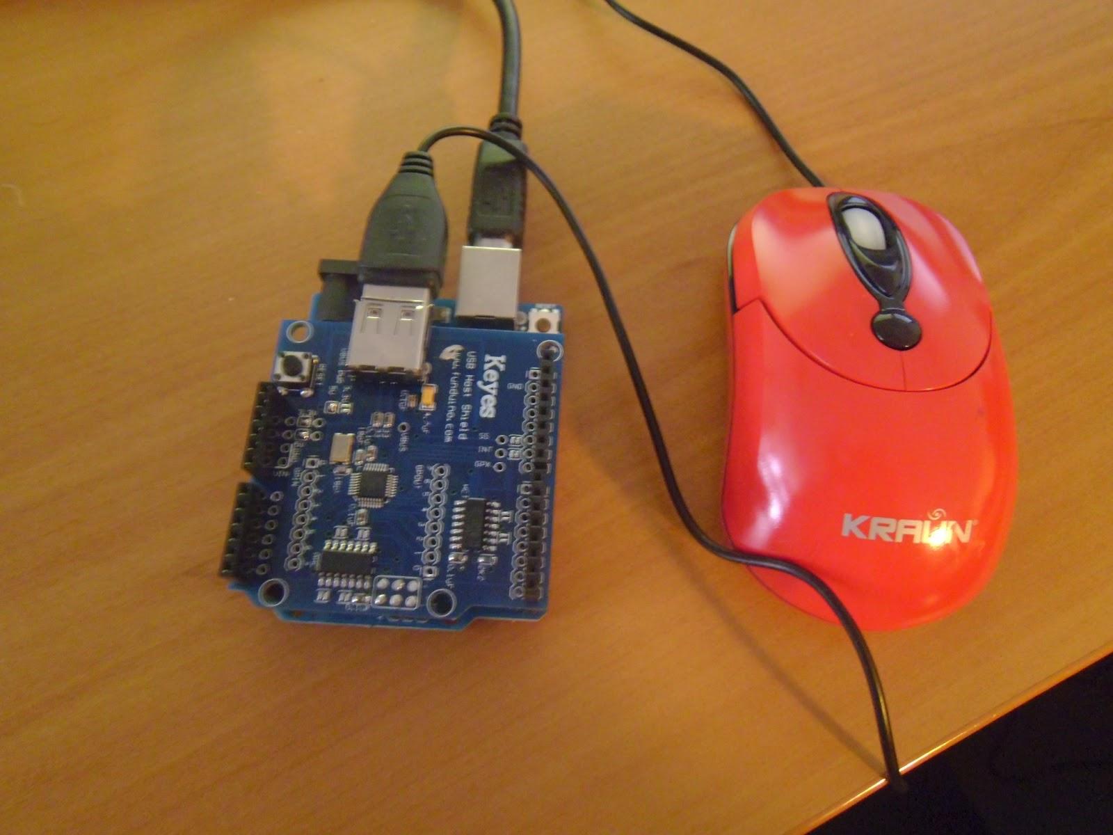 Debian su hardware obsoleto usb host shield sun arduino uno - Velocita porta seriale ...