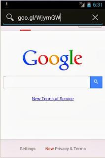 install BBM for Android Secara Manual