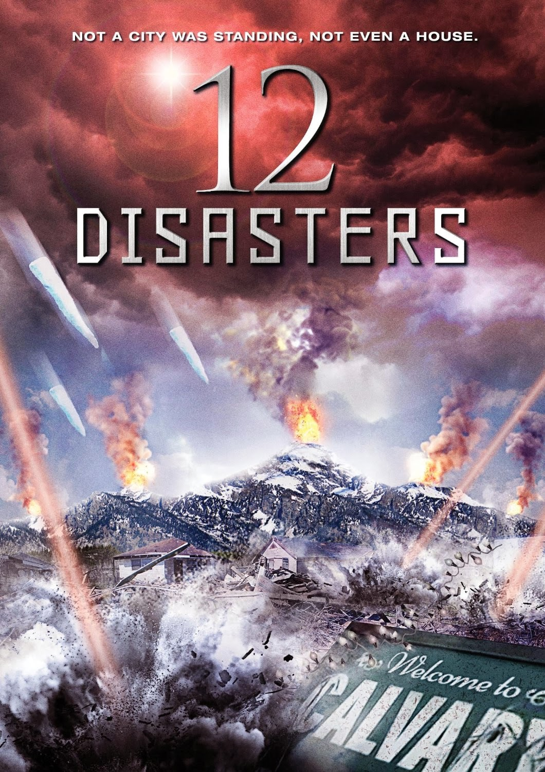 The best disaster films 80