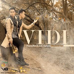 Download Lagu Vidi Aldiano - Pupus Kasih Tak Sampai
