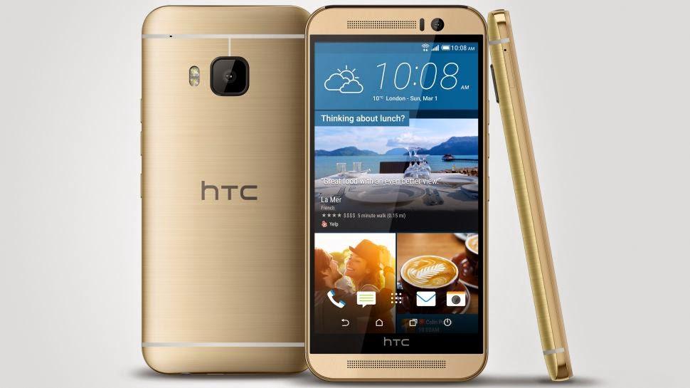 HTC Malaysia bakal lancarkan model terbaru mereka pada 28 April 2015