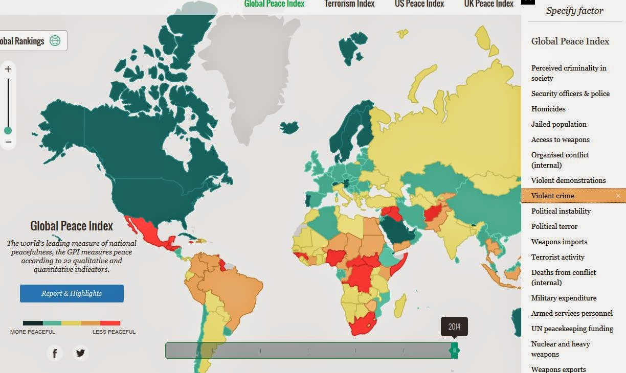 2014 global peace index report