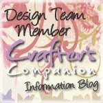 Past Crafter's Companion DT member!