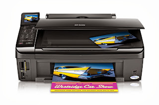 Download Epson Stylus NX510 Printer Driver and how to install