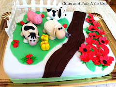 Tartas originales