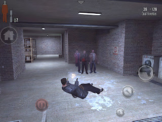 iPhone Max Payne