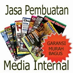 JASA MEDIA INTERNAL & CUSTOMER