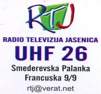 RTV JASENICA