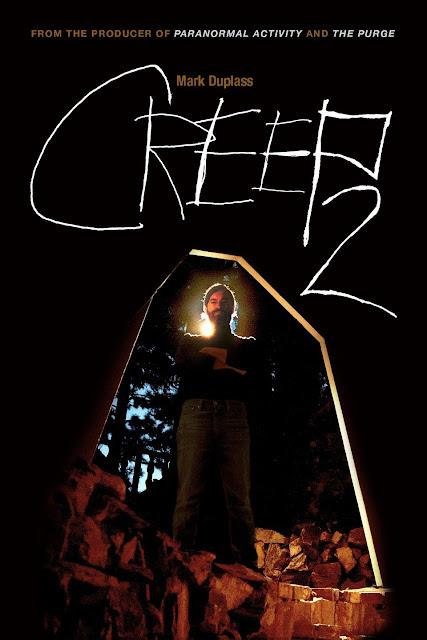 Creep 2 (2017) Dublado
