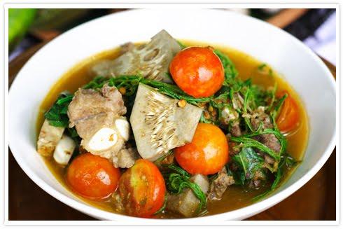 The wright wreport during songkran festival an appetite for Arunee thai cuisine new york