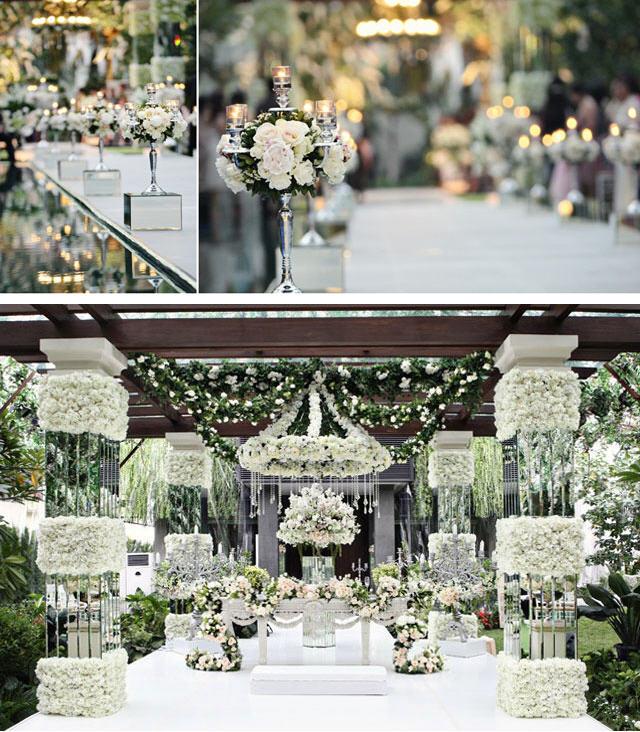Wedding Dreszes